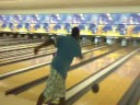 Harris Family Reunion sunday bowling 2008