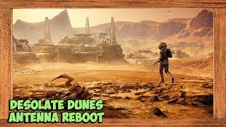 Far Cry 5 Lost on Mars Desolate Dunes Antenna Terminal Reboot