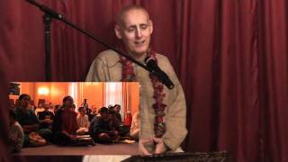 Sraddha to Prema part 1 ISKCON Melbourne 2011