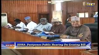 EDHA Confirms 18 Commissioner Nominees