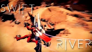 Swiftriver - A Sparrow Montage