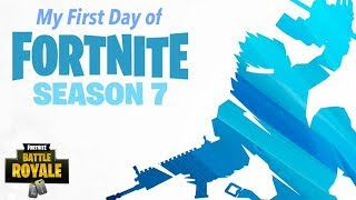 First day of Season 7 be like
