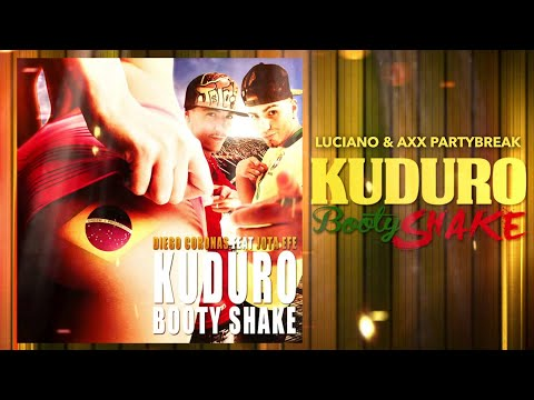Diego Coronas Feat. Jota Efe - Kuduro Bootyshake (party Break Luciano & Axx) video