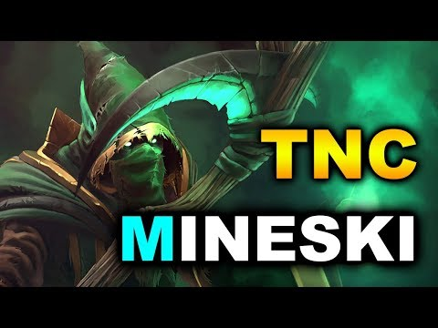TNC vs MINESKI - SEA Quals - DotaPIT Minor DOTA 2