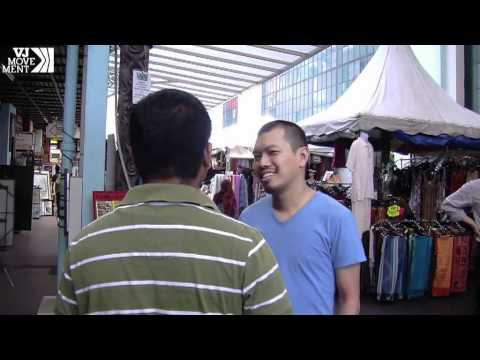 Gay and Muslim in Malaysia