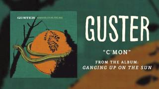 Watch Guster CMon video