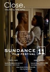 Image of Sundance Film Festival 2011 'Close.'