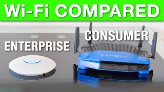 Should You Get Enterprise Grade Wi-Fi?