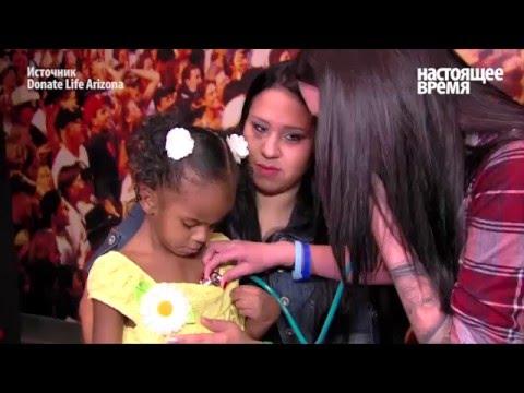 Мать снова слышит стук сердца своего мертвого ребенка