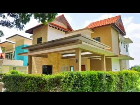 Gita Bayu Bungalow For Sale RM3.2m