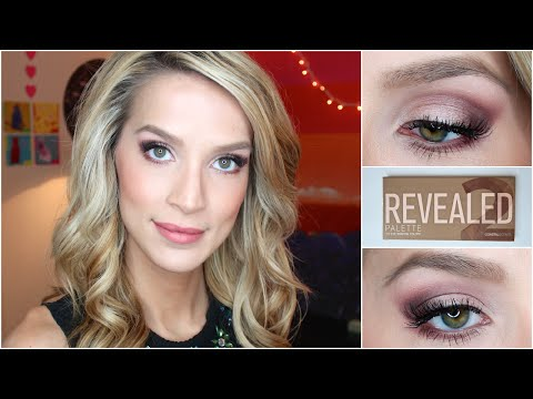 Get Ready With Me! Revealed 2 Smokey Eye ♡