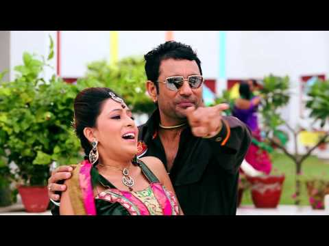 Tera Gidha | Raj Brar | Full Official Music Video 2014 video