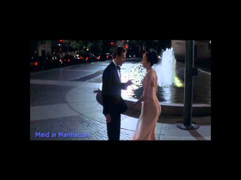 GREAT FILM moments Jennifer Lopez - Maid in Manhattan