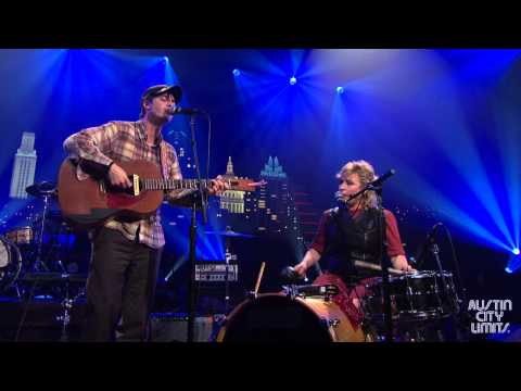 Austin City Limits Web Exclusive: Shovels & Rope