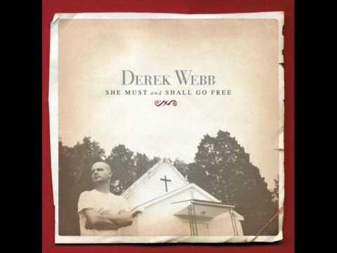 Derek Webb - Crooked Deep Down