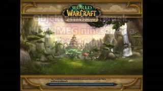 InfinityWoW Mist of Pandaria 5.0.5 Public Server