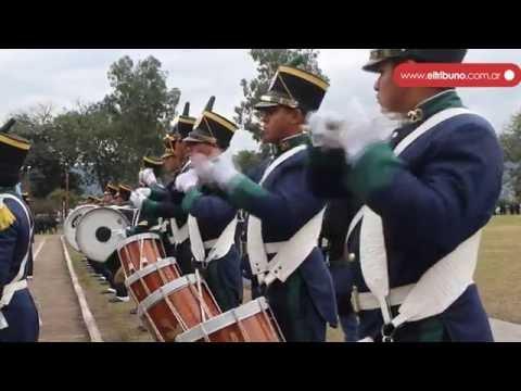 Jura a la Bandera y homenaje a Manuel Belgrano