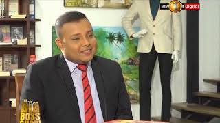 The Big Boss Show Sirasa TV 16th November 2018