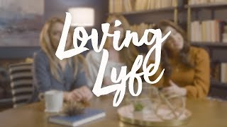 Loving Lyfe - Official Trailer - Premieres Jan. 29th