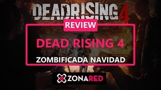 DEAD RISING 4 - Análisis / Review - XBOX ONE