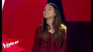 Sofika - Faded | Audicionet e Fshehura | The Voice Kids Albania 2019