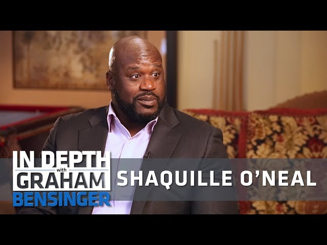 Shaq On The Mistake Of Spendin $1 Million In One Day - Video