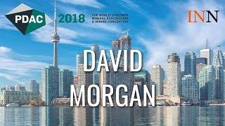 David Morgan: Best Bang for Buck is in Well-chosen Mining Stocks