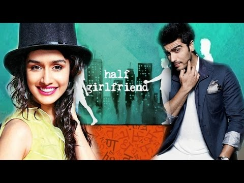 MANA KI HUM YAAR NAHI NEW SONG OF HALF GIRLFRIEND