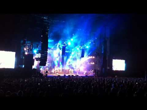 Dave Matthews Band - #41 - The Gorge 2012