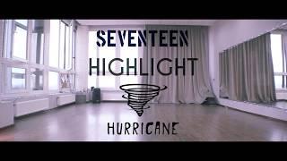 Seventeen - Highlight | K-Pop cover dance by Hurricane