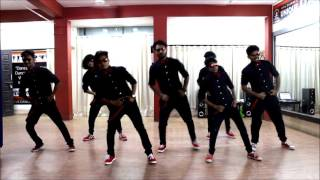 Salmaan Khan Special Dance Performance by Unique dance Crew Choreography Vipin sharma