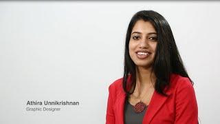 Employee Testimonials: Athira Unnikrishnan