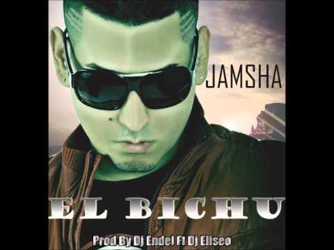 Jamsha El Putipuerko El Bichu Prod By Dj Endel Ft Dj Eliseo