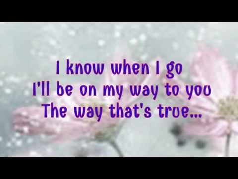 Ryan Cabrera - True (lyrics)