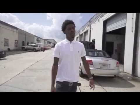 Civil Tv: Rich Homie Quan - Welcome To My Neighborhood video