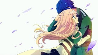 Violet Evergarden - AMV [HD] Fight For Me