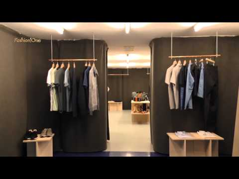 FRONT DE MODE | Store Opening France | Fashion One