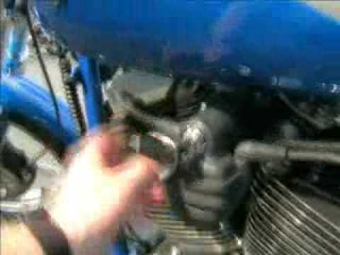 2008 Harley-Davidson FXCW/C Softail Rocker Video