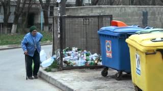 Iată de unde se iau sticlele de plastic de la colțul străzii