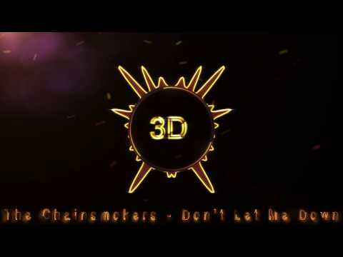 Don't Let Me Down (3D Release)