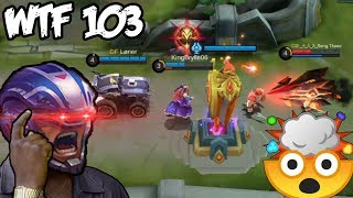 Mobile Legends WTF Moments 103