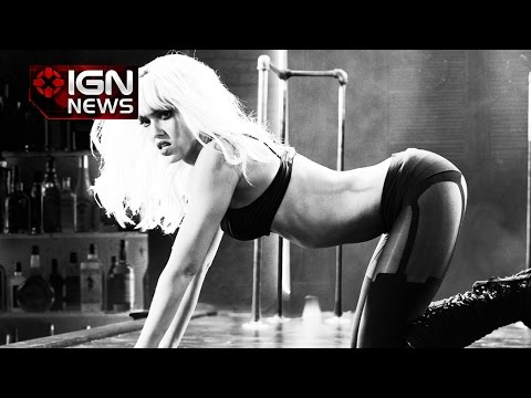 Sin City 2 Bombs Big Time At The Box Office - Ign News video