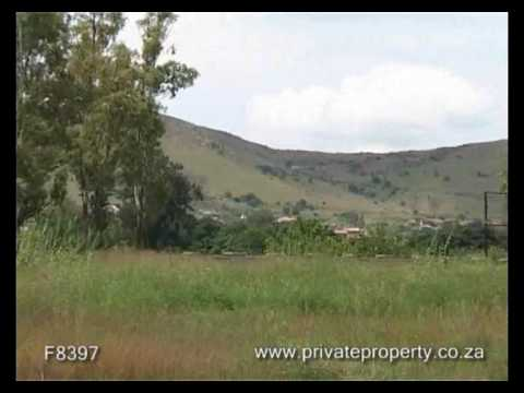 Vacant land with endless oppertunity| Pretoria North property