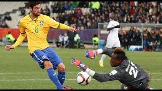 Coupe du Monde U20 | Senegal 0-5 Bresil