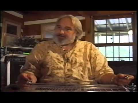 Legends of Steel Guitar - Part 8