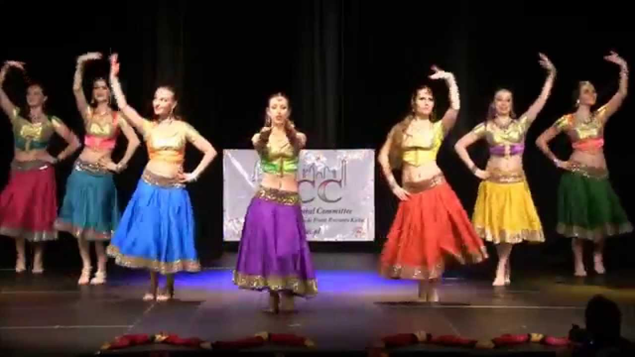 1234 get on the dance floor by mohini dance group youtube