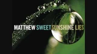 Watch Matthew Sweet Time Machine video