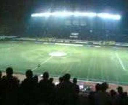 Stadion Jakabaring merupakan Stadion terbesar ke-2 di Indonesia yg