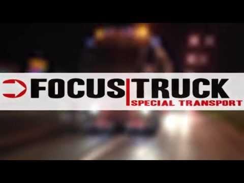 Focus Truck Special Transport