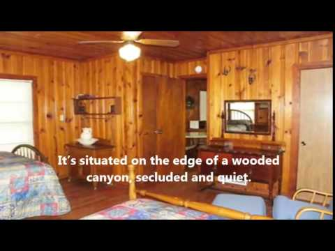 Vacation Cabins In Texas - Cherokee Village Resort Vacation Cabins In Texas Now Available